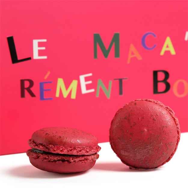 LE MACA' REMENT BON